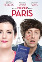 We'll Never Have Paris movie poster (2014) picture MOV_3b3e20c4