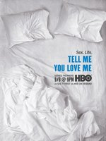 Tell Me You Love Me movie poster (2007) picture MOV_3b3fee6f