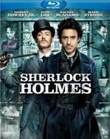 Sherlock Holmes movie poster (2009) picture MOV_3b42198a