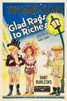 Glad Rags to Riches movie poster (1933) picture MOV_3b42553b