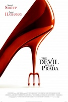The Devil Wears Prada movie poster (2006) picture MOV_3b432ee0