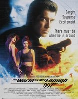 The World Is Not Enough movie poster (1999) picture MOV_3b478c7f