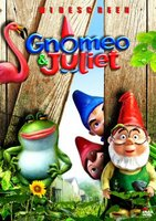 Gnomeo and Juliet movie poster (2011) picture MOV_3b50694f