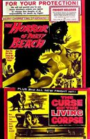 The Horror of Party Beach movie poster (1964) picture MOV_3b52d771