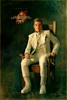 The Hunger Games: Catching Fire movie poster (2013) picture MOV_3b53faf6