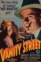 Vanity Street movie poster (1932) picture MOV_3b559eb4