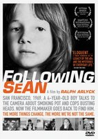 Following Sean movie poster (2005) picture MOV_3b574ba4