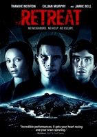 Retreat movie poster (2011) picture MOV_3b580f3d