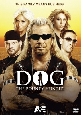 Dog the Bounty Hunter movie poster (2004) poster MOV_3b5aeec8