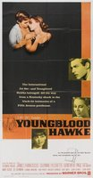 Youngblood Hawke movie poster (1964) picture MOV_3b5bc523