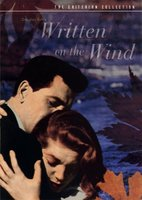 Written on the Wind movie poster (1956) picture MOV_3b6411c1