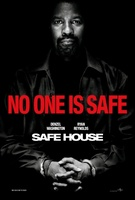 Safe House movie poster (2012) picture MOV_3b663f1f