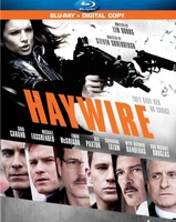 Haywire movie poster (2011) picture MOV_3b69a47f