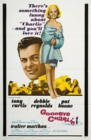 Goodbye Charlie movie poster (1964) picture MOV_3b6cbfab