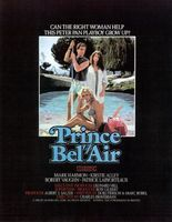 Prince of Bel Air movie poster (1986) picture MOV_3b6e86fa