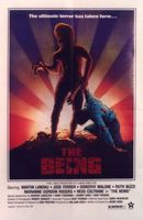 The Being movie poster (1983) picture MOV_3b736d5e