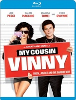 My Cousin Vinny movie poster (1992) picture MOV_3b7af4c2