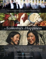 The Economics of Happiness movie poster (2011) picture MOV_3b7c0bdb