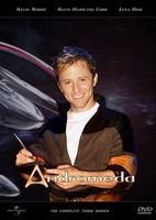 Andromeda movie poster (2000) picture MOV_3b7c19d2