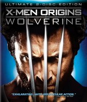 X-Men Origins: Wolverine movie poster (2009) picture MOV_3b7e3553