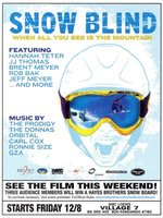 Snow Blind movie poster (2006) picture MOV_3b818959
