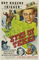 Eyes of Texas movie poster (1948) picture MOV_3b825d33