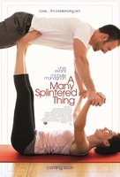 A Many Splintered Thing movie poster (2013) picture MOV_3b83ed9a