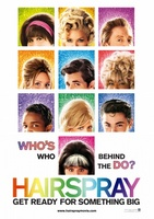 Hairspray movie poster (2007) picture MOV_3b883324