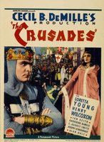 The Crusades movie poster (1935) picture MOV_3b8b3192