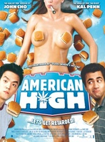 Harold & Kumar Go to White Castle movie poster (2004) picture MOV_3b8cd143