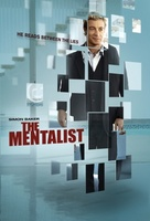 The Mentalist movie poster (2008) picture MOV_3b8d4220
