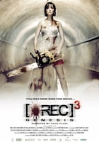 [REC]³ Génesis movie poster (2012) picture MOV_3b8ffd7f