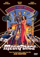Megaforce movie poster (1982) picture MOV_3b902013