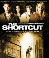 The Shortcut movie poster (2009) picture MOV_3b91f248