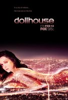 Dollhouse movie poster (2009) picture MOV_3b92e576