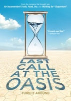 Last Call at the Oasis movie poster (2011) picture MOV_3b943fad