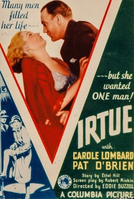 Virtue movie poster (1932) poster MOV_3b949e43