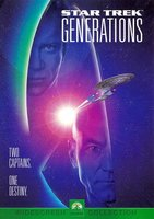 Star Trek: Generations movie poster (1994) picture MOV_3b94ebf1