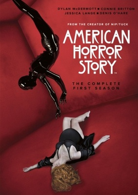 American Horror Story movie poster (2011) poster MOV_3b974a2f