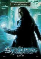 The Sorcerer's Apprentice movie poster (2010) picture MOV_3b9a1f23