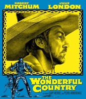 The Wonderful Country movie poster (1959) picture MOV_3b9a22bd
