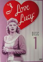 I Love Lucy movie poster (1951) picture MOV_3ba3a3e0