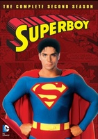 Superboy movie poster (1988) picture MOV_3ba79708
