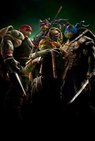 Teenage Mutant Ninja Turtles movie poster (2014) picture MOV_3baea8b4