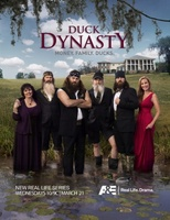 Duck Dynasty movie poster (2012) picture MOV_3bb3680d