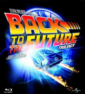 Back to the Future Part II movie poster (1989) poster MOV_3bb5c367