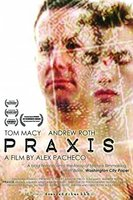 Praxis movie poster (2008) picture MOV_3bb927f6