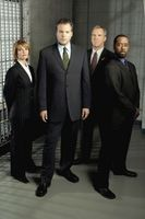 Law & Order: Criminal Intent movie poster (2001) picture MOV_3bbdaf3a