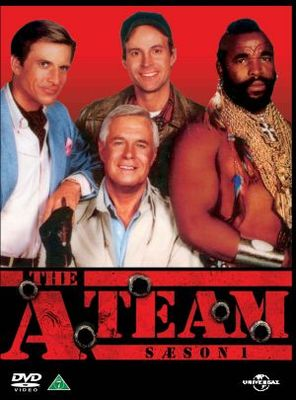 The A-Team movie poster (1983) poster MOV_3bbe1c38