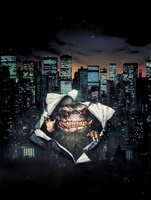 Critters 3 movie poster (1991) picture MOV_3bc0a793